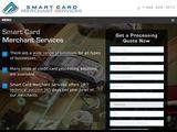 Smart Card Merchant Services