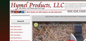 Hymel Products, LLC