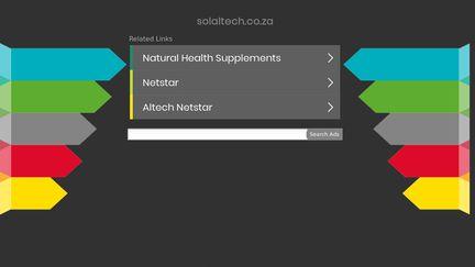 Solaltech.co.za