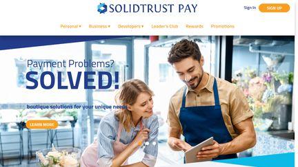 SolidTrustPay