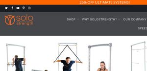 SoloStrength