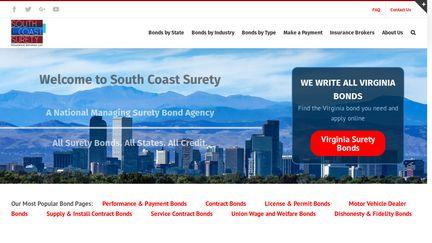 South Coast Surety