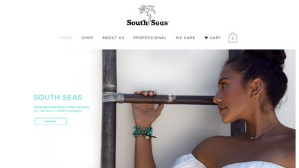 South Seas Skin Care