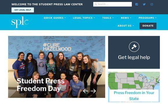 Student Press Law Center