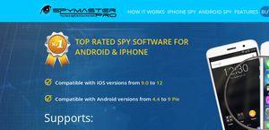 SpymasterPro