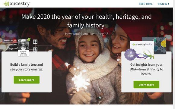 Rootsweb.ancestry