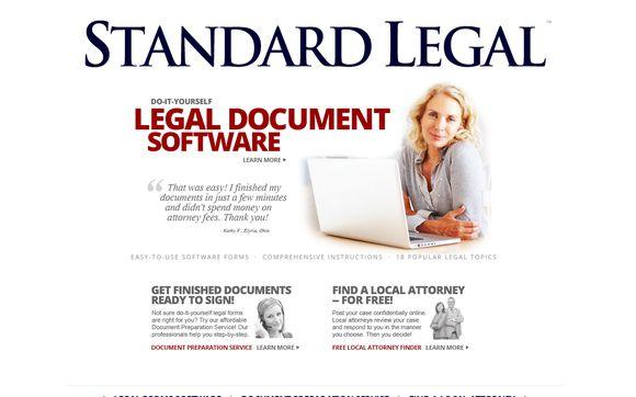 StandardLegal