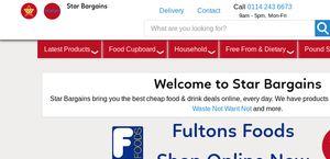 Starbargains.co.uk