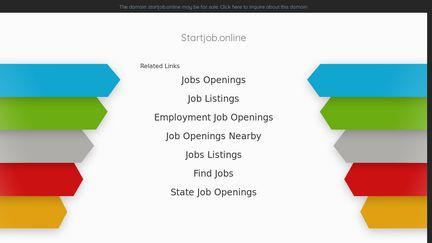 Startjob.online
