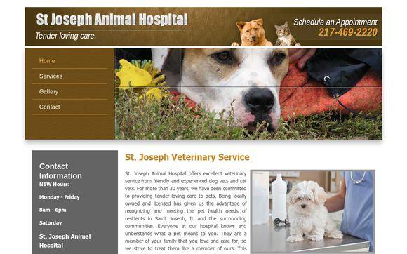 Saint Joseph Veterinary Service