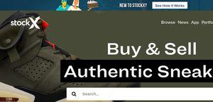 Stockx Reviews - 75 Reviews of Stockx com | Sitejabber