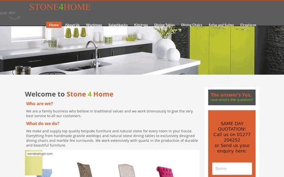 Stone4Home