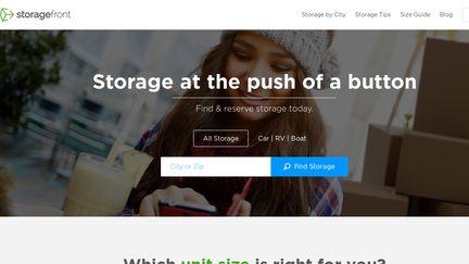 StorageFront