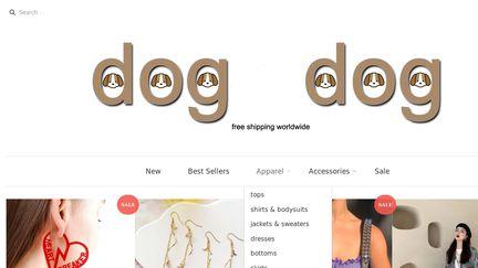 StoreDogDog.net