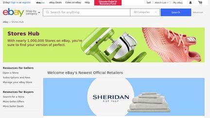Stores.ebay.com.au