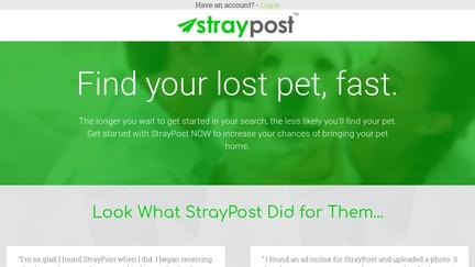 Straypost.com