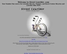 StreetLowrider