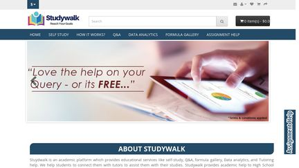 Studywalk.com
