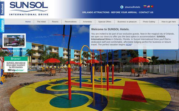 Sunsol Hotels
