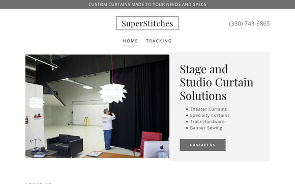 SuperStitches