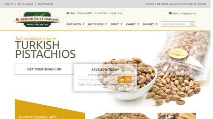 Superior Nut Store
