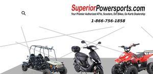 &Nbsp Veloz Powersports Inc