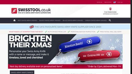 Swisstool.co.uk