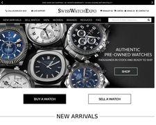 SwissWatchExpo.com