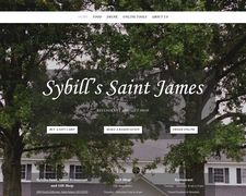 SYBILL'S ST. JAMES