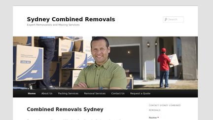 SydneyCombinedRemovals.com.au