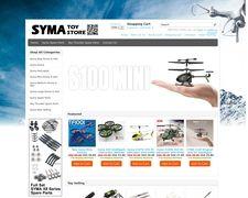 SymaToyStore