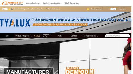 Shenzhen Weiguan Views Digital Signs