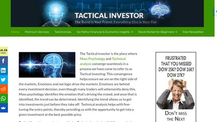 Tactical Investor