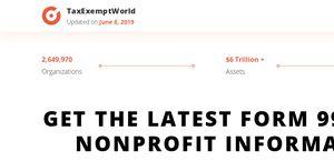 TaxExemptWorld