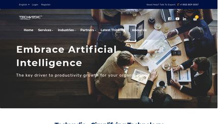 Techvedic.com