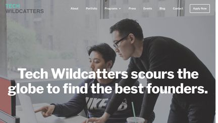 Tech Wildcatters