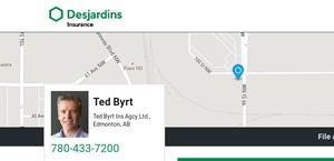 Tedbyrt.com