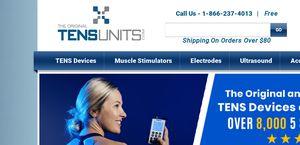 Tensunits.com