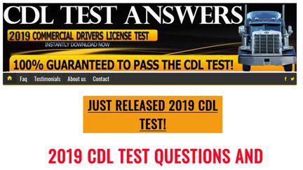 Test-CDL