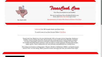 TexasCook.Com
