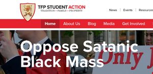 TFP Student Action