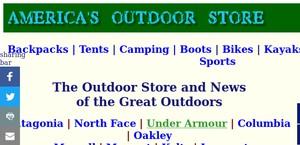 The-outdoor-store.com