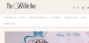 Thebridebox.com