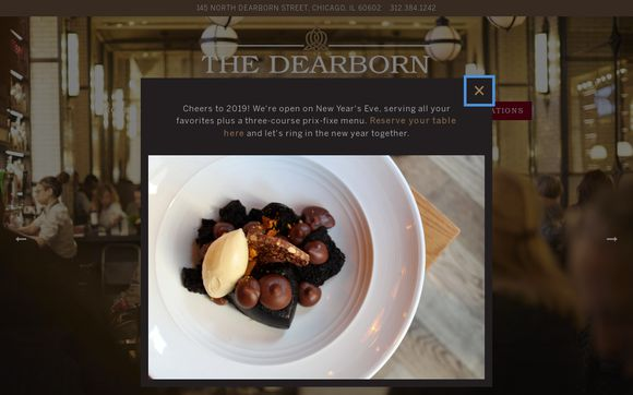 The Dearborn