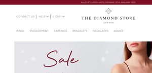 TheDiamondStore.co.uk