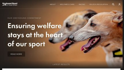 Thedogs.co.uk