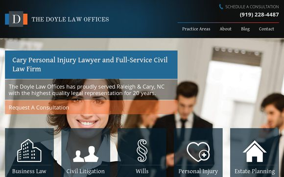 The Doyle Law Offices