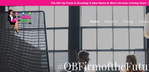The Girl Up Front, LLC