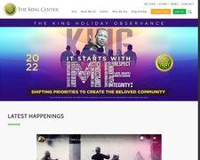 TheKingCenter.org