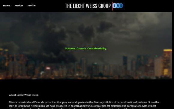 The Liecht Weiss Group